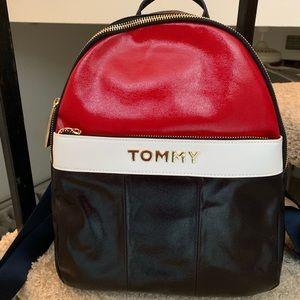 Tommy Book Bag 😘